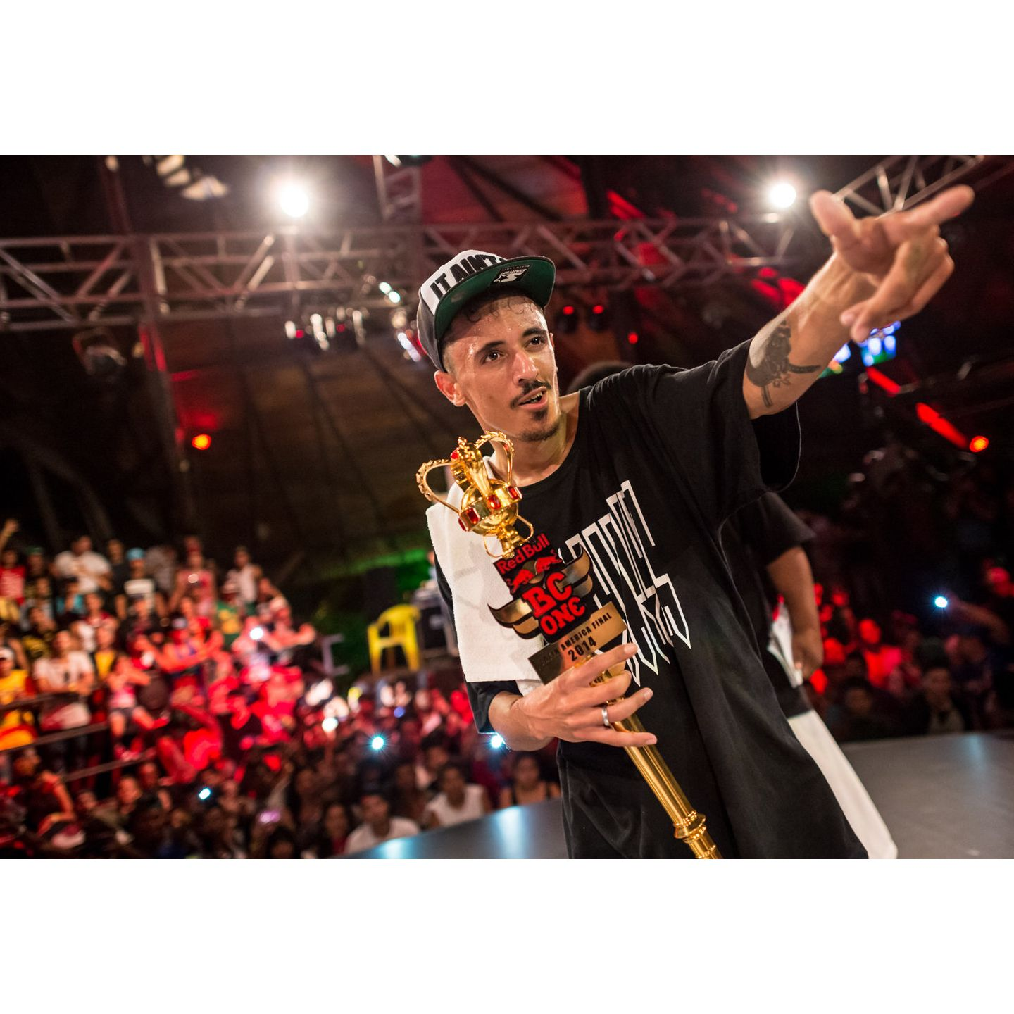 Red Bull BC One Latin America Final 2015